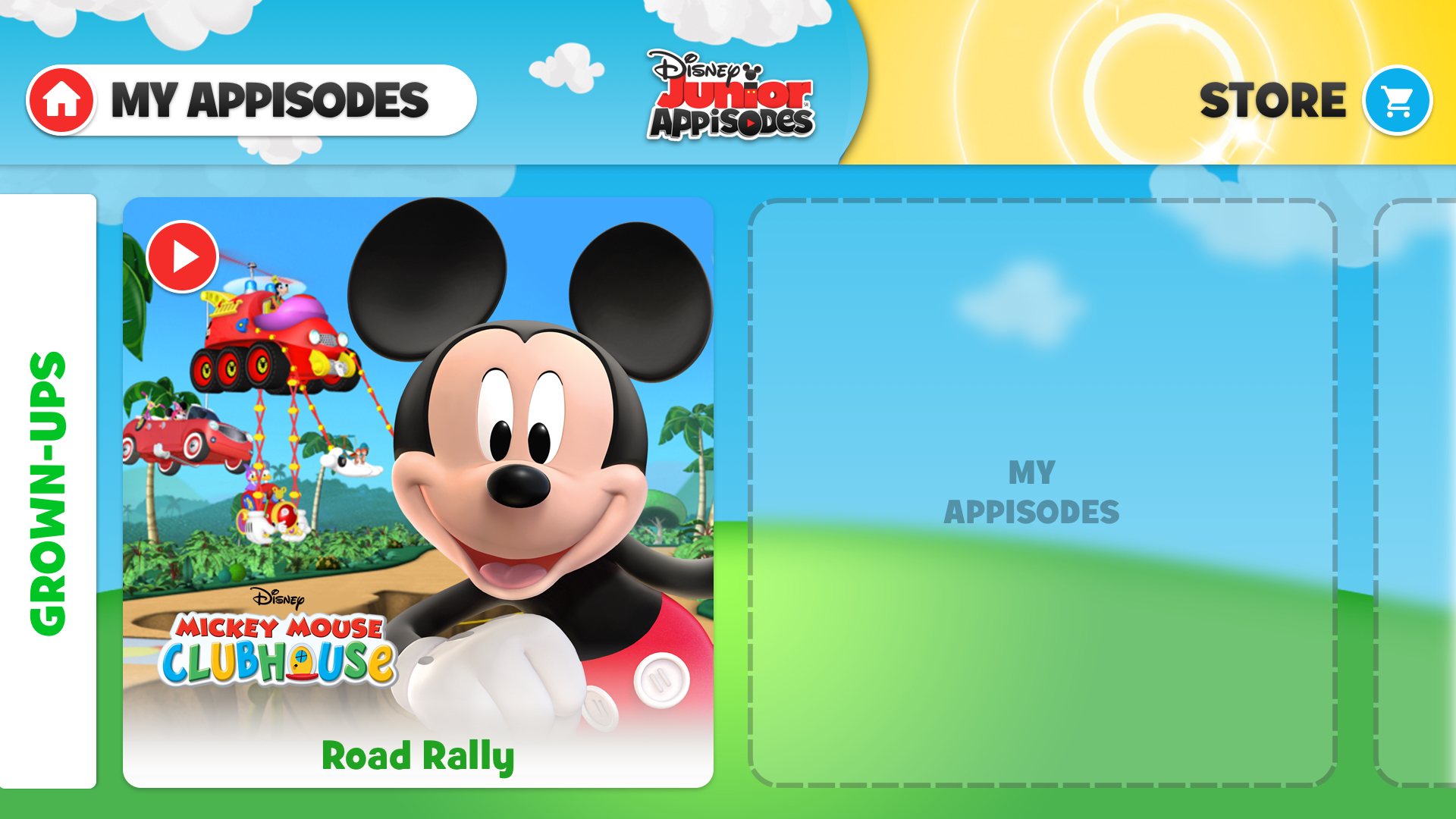 The official website for all things Disney theme parks resorts movies tv programs characters games videos music shopping and more!